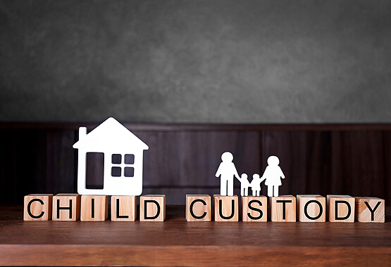 Child Custody Attorney Pekin IL